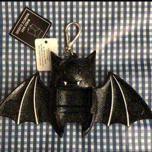 Bat Hand Sanitizer Holder